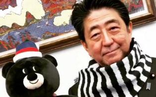 安倍首相は写真共有サイト「インスタグラム」で、平昌冬季パラリンピックの日本選手団を応援しました。