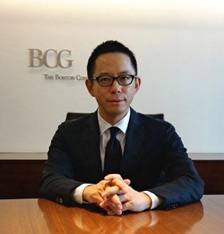 ボストン・コンサルティング・グループの北沢真紀夫パートナー&マネージング・ディレクター