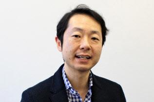 一橋大イノベーション研究センター教授・清水洋氏
