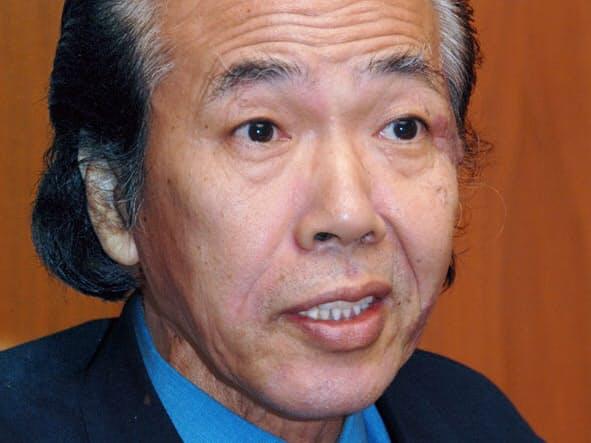 中島宏さん