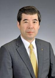 熊谷組社長に昇格する桜野泰則専務