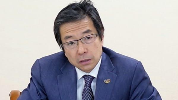 CNS樋口社長「ほんまもん」へ脱ハード