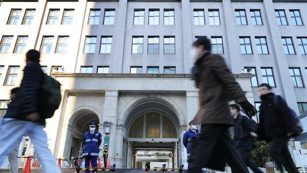 財務省「政と官」の進退 予算と税が絡む既視感