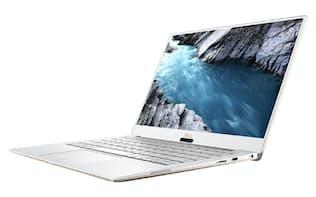 デルの13.3型で世界最小のノートパソコン「ニューXPS13」