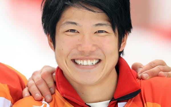 スノーボードには成田というスターが誕生