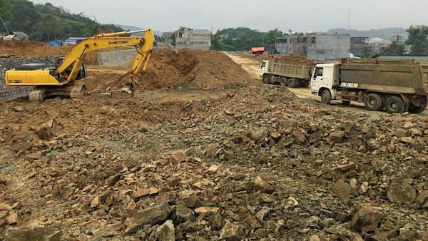 千葉の住宅会社、成長市場ベトナムに続々進出