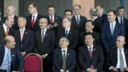 強まる貿易戦争リスク G20、強気の米に不満露呈