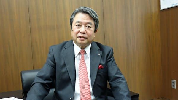 静岡中央銀の新中期計画、「コア融資先」3%増