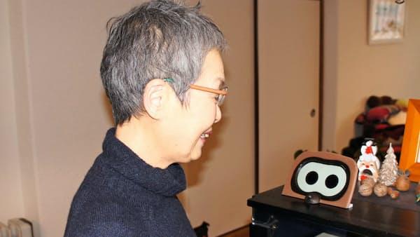IoTで高齢者の生活を豊かに、スタートアップ奮闘