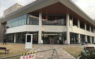 30日に開業する「アピタテラス横浜綱島」は青果の店内加工が売り(横浜市)
