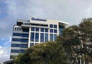 23日、クアルコムは延期していた株主総会を開いた(サンディエゴの本社)