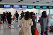 静岡空港は民営化でさらなる活性化をめざす