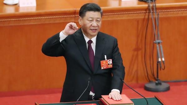 インド悩ます中国の弱さ