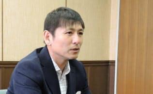 中田氏は4月から筑波大大学院で社会工学を専攻する