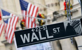 日欧を尻目に米金融界はリーマン危機を克服したもよう