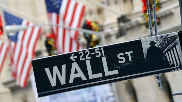 ウォール街、「格差是正」で民主党と対立