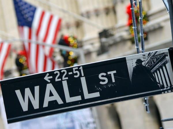 ウォール街と民主党の対立が深まっている