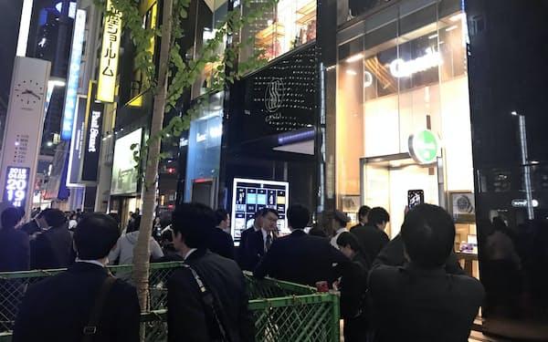 首相は3日、東京・銀座の銀座888ビル内のしゃぶしゃぶ店「鹿児島華蓮 銀座店』で森山国対委員長らと会食した