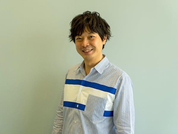メルカリ子会社のソウゾウの新社長に就任した原田大作氏