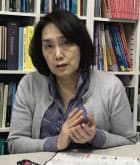 羽藤由美・京都工芸繊維大教授