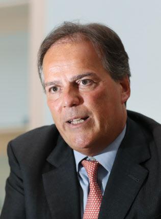 マーク・フィールド 英アジア太平洋担当大臣