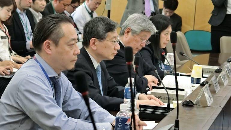 中古スマホ、国内流通促進へ 総務省の有識者会議