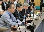20日に開催された総務省の「モバイル市場の公正競争促進に関する検討会」の最終会合