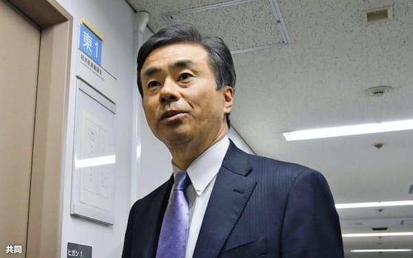 那谷屋正義」のニュース一覧: 日本経済新聞