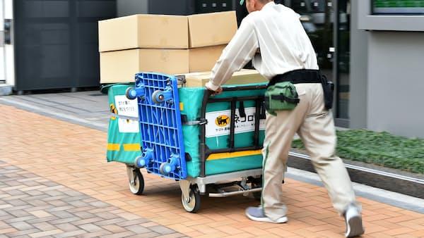 運輸は脱デフレの優等生 顧客理解得て業績改善