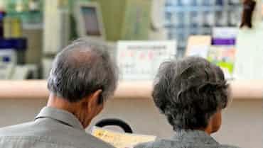 保険料は誰のため? 苦境の健保組合、4割は高齢者へ