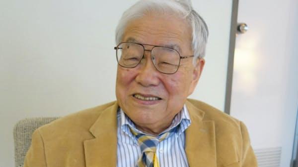 「2期目の黒田日銀、外債購入検討すべき」浜田内閣官房参与