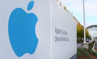 米アップルをはじめとする大手IT8社の資産は141兆円と10年前の15倍に拡大した