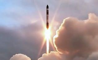 ニュージーランドのベンチャー企業が打ち上げたロケット
