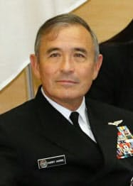 ハリス米太平洋軍司令官=共同