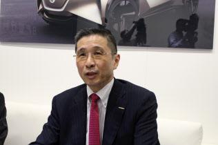 西川氏は「仏政府の意見も聞かないといけない」と語った