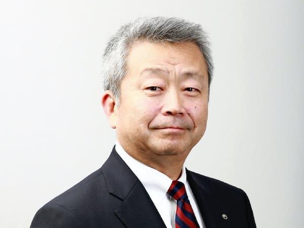 NTT社長になる沢田純NTT副社長