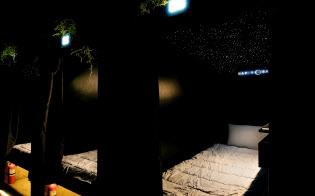 睡眠不足のニューヨーカーに向け、つかの間の睡眠スペースを提供するビジネスも出てきた(Nap York)