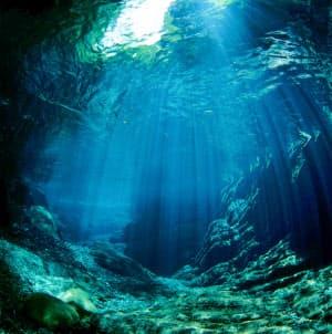 内山さんは紀伊半島の河川の美しさを発信し続けている