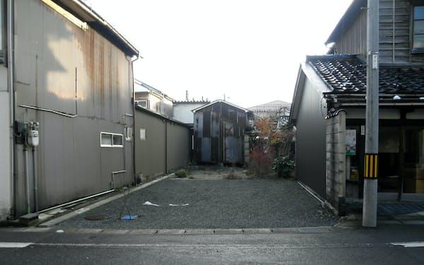 山形県鶴岡市