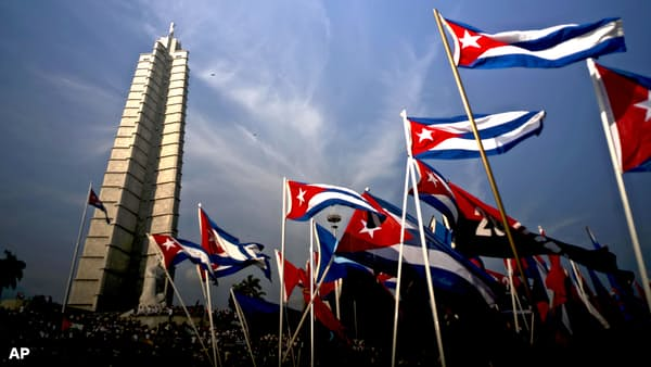 外資誘致で共産党支配の維持図るキューバ