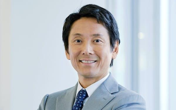 12年就任の峰岸真澄社長の下で多くの海外M&Aを進めた