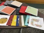 特種東海製紙は中国向け高級紙の専用商品を開発した