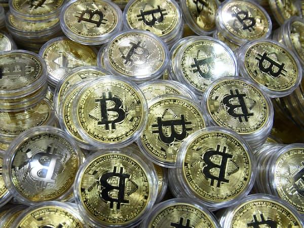 仮想通貨を使ったマネロンにも警戒が必要とされる