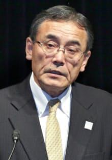 富士通の山本会長