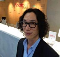 ヤフーでモバイル向け技術を開発していた村上臣氏