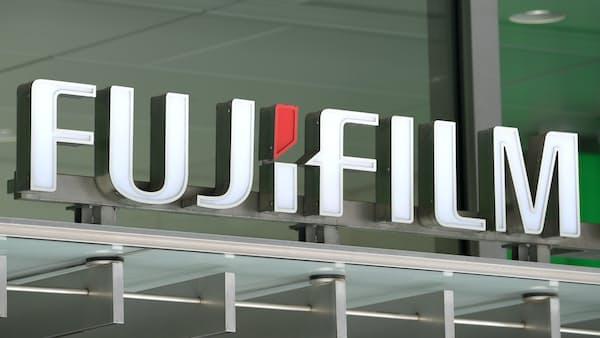 富士フイルム、米バイオジェン子会社買収 約980億円で