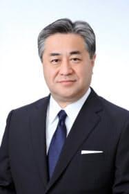 メニコン田中英成社長