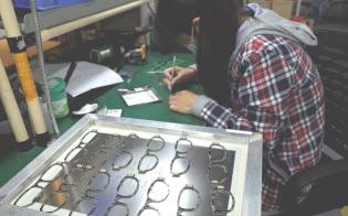 メーカースペースでプロトタイプの製品開発を請け負う(中国・深圳)