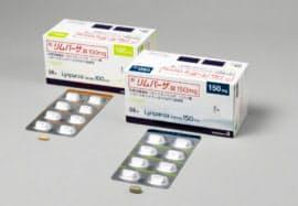卵巣がんの新薬「リムパーザ」