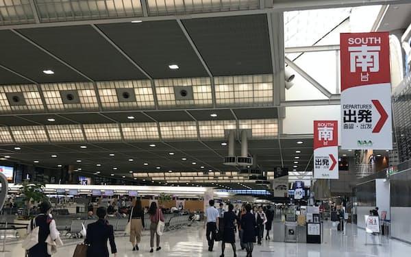 成田空港は4万人以上の雇用を生んでいる